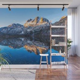 Silver Lake Sunrise, Eastern Sierra Nevada Wall Mural