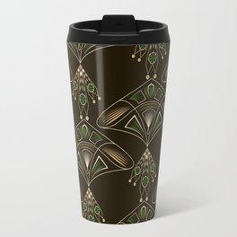 Art Deco. №1 Travel Mug