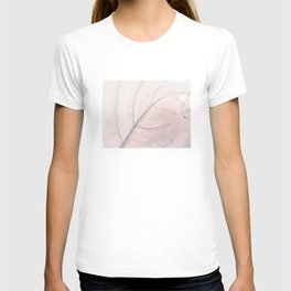 Abstract Leaf 2 T-shirt