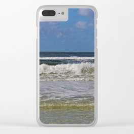 Hopelessly Gone Clear iPhone Case