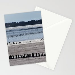 Vadehavet National Park, Jutland, Denmark Stationery Cards