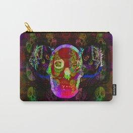 Freakazoid Skulls Carry-All Pouch