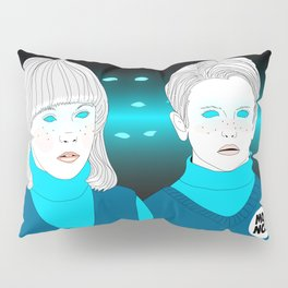 village of the damned Pillow Sham