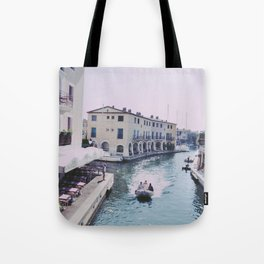 Holiday in the Sun Tote Bag