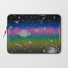 Deep Space Laptop Sleeve