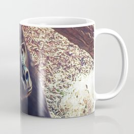SmartMix Animal-Gorilla Coffee Mug
