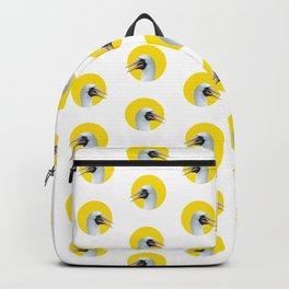 Hi! Nazca boobie Backpack