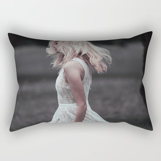 Dance Rectangular Pillow