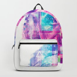 Artistic LXX - Albert Einstein Backpack