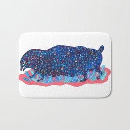 Mole Bath Mat