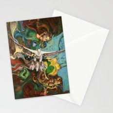Freedom (original) Stationery Cards