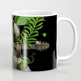 Astropical Strum Coffee Mug
