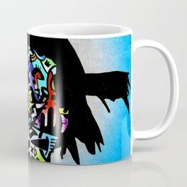 YOUNG KING Coffee Mug
