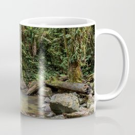 Juan Diego Fall Coffee Mug
