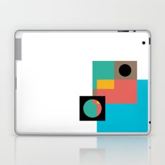 Geometric Crazy 1 Laptop & iPad Skin