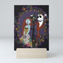 Strange Love Mini Art Print