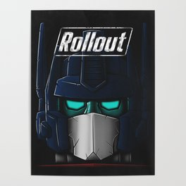 ROLLOUT v2 Poster