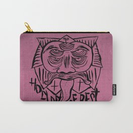 THE SABBATH Carry-All Pouch