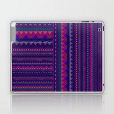 KNITTED AZTEC PATTERN  Laptop & iPad Skin