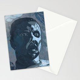Leon Kowalski Stationery Cards