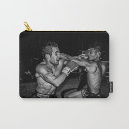 This is Muay Thai. Carry-All Pouch