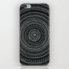 Lines invert. iPhone & iPod Skin
