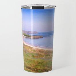 A Beautiful Morning Travel Mug