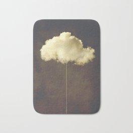 Im a cloud stealer Bath Mat