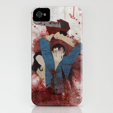 Evil iPhone (4, 4s) Slim Case
