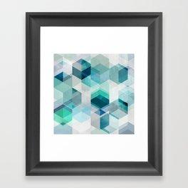 Graphic 175 Framed Art Print