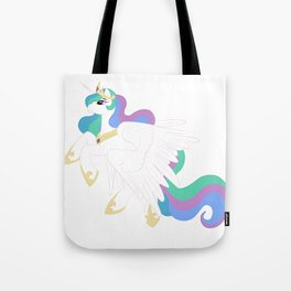 Princess Celestia Tote Bag