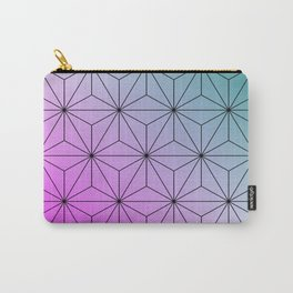 cool modern design Carry-All Pouch