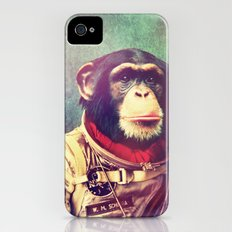 Above And Beyond iPhone (4, 4s) Slim Case
