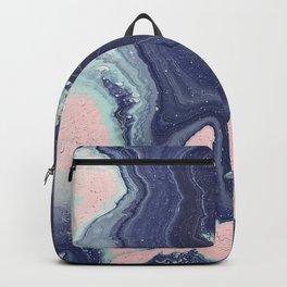 Fluid No. 11 - Geode Backpack
