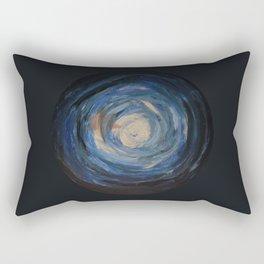 Narcissism Rectangular Pillow