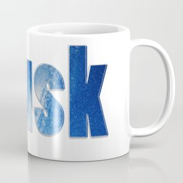 Musk Coffee Mug