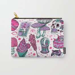 Basic Witch II Carry-All Pouch