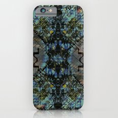 Mandala series #07 Slim Case iPhone 6s