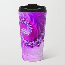 Wave Roll Travel Mug