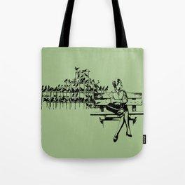 Risolty Rosolty Tote Bag