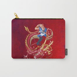kakaroto Carry-All Pouch