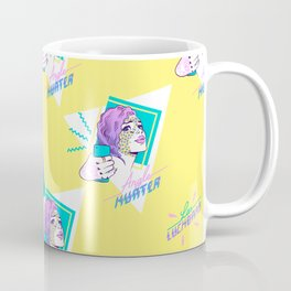 Angle hunter Coffee Mug