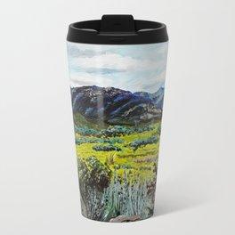 Morena, CA Travel Mug