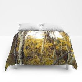 An Aspen Groves View Comforters