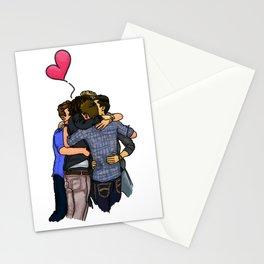Ot5 Hug Stationery Cards