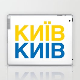 KYIV Laptop & iPad Skin