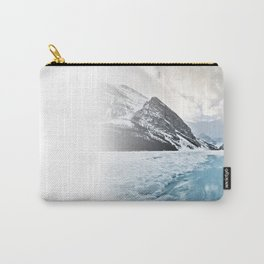 Frozen Louise Carry-All Pouch