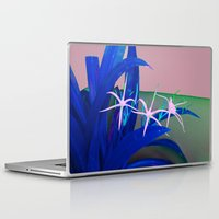 matisse Laptop & iPad Skins featuring The Dance by Brown Eyed Lady
