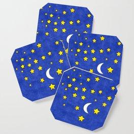 Night Stars Coaster