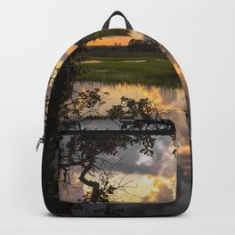 Greenway Sunset 1 Backpack